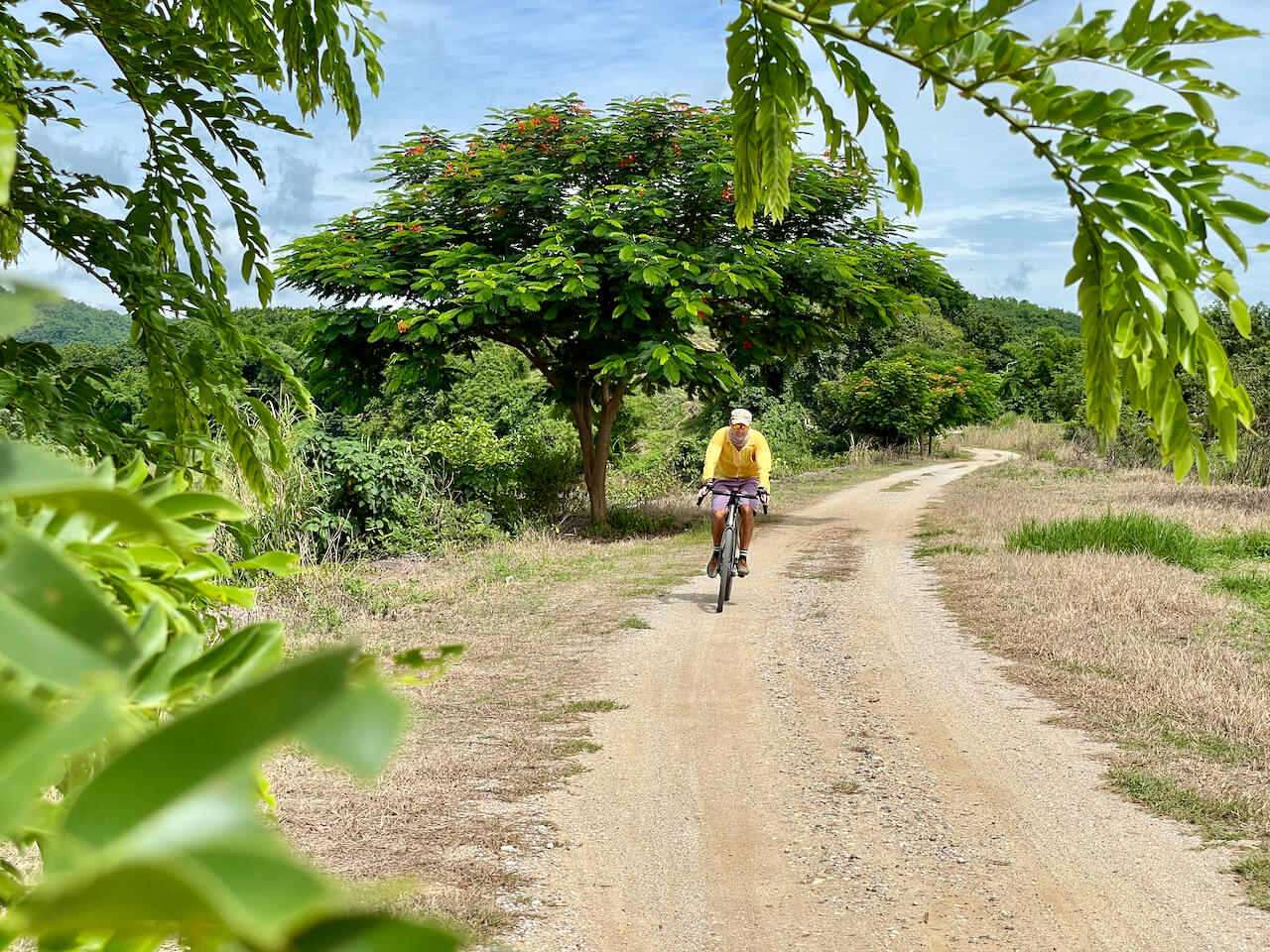 Cycling tour holiday in Thailand - North: Lanna
