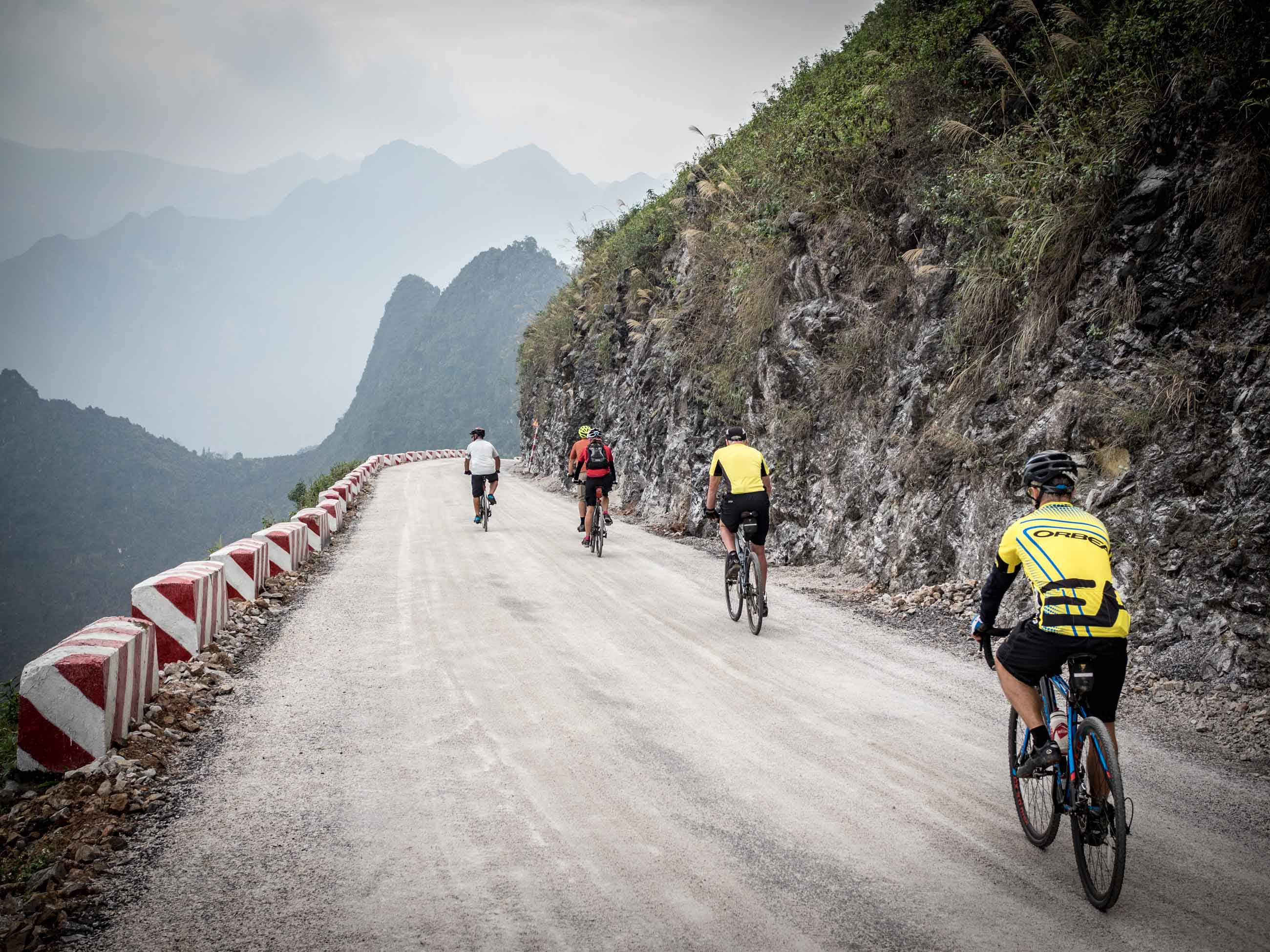 The guests opinion - NE Vietnam tour 2016 cycling holidays banner image
