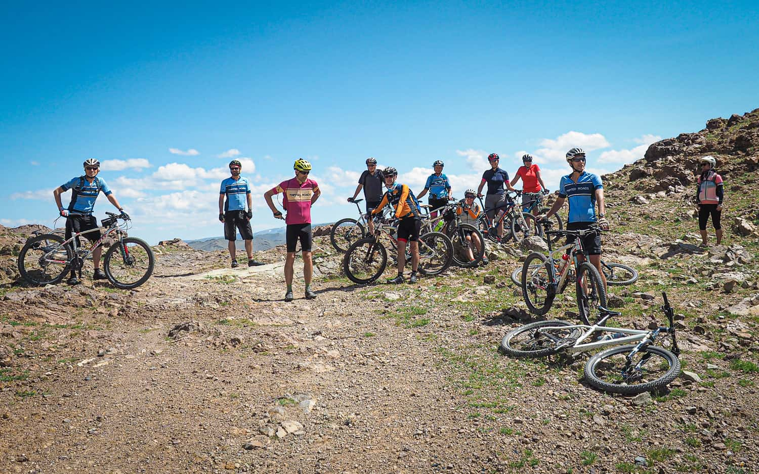 Cycling tour holiday in LabRat Run '20 - Bhutan