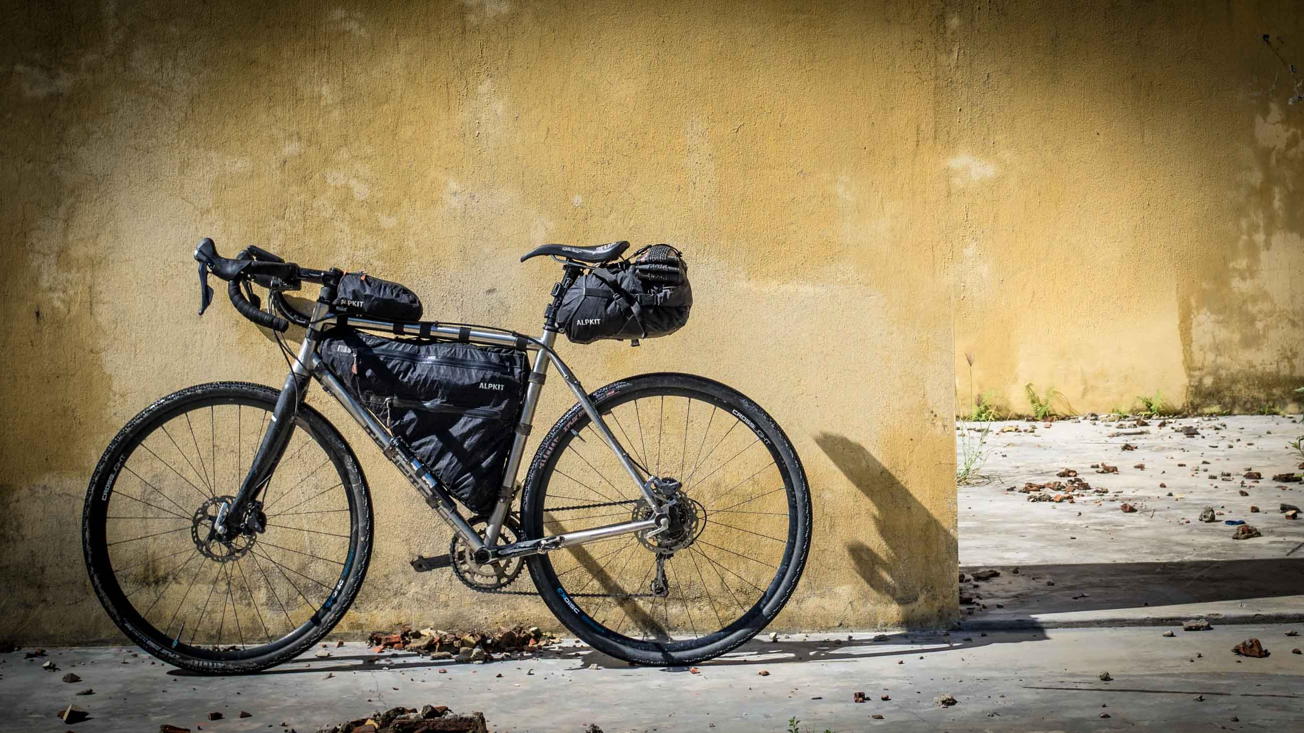Bicycle Advice banner image